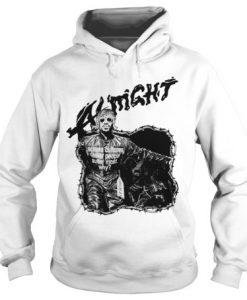 Andre 3000 Almght hoodie