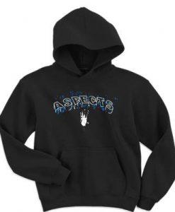 Aspects hoodie