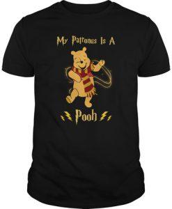My Patronus Is A Pooh t shirt
