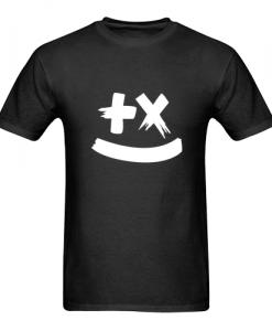 (2 side) Martin Garrix 96 T-Shirt