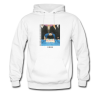(2 side) Never Had Nothing hoodie