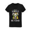 Autism Elephant In a world where you t shirt