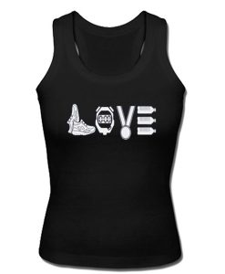 Run Lovers Trending tank top