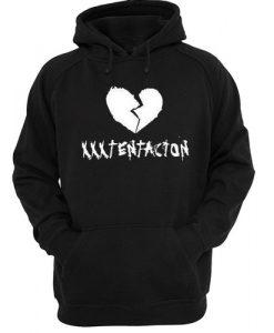 XXX Tentacion Hoodie