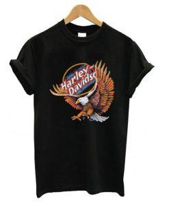 Harley Davidson Vintage T shirt