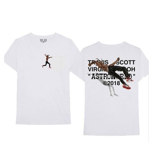 a9fcdf4b318a Virgil Abloh Is Dropping a Second Travis Scott Astroworld t shirt