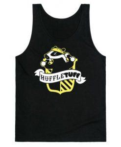 HuffleTUFF tank top
