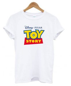 Toy Story 3 Logo t shirt