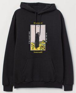 All Is Lost hoodie