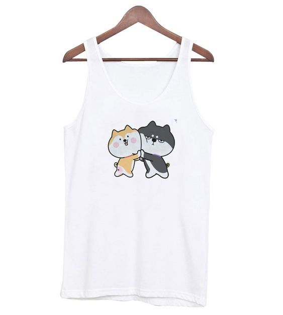 CUTEST tank top