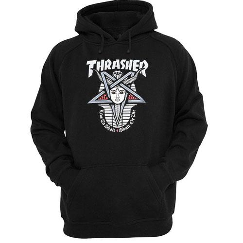 Thrasher Magazine Goddess hoodie