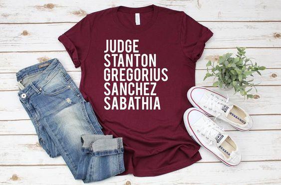 Yankees t shirt