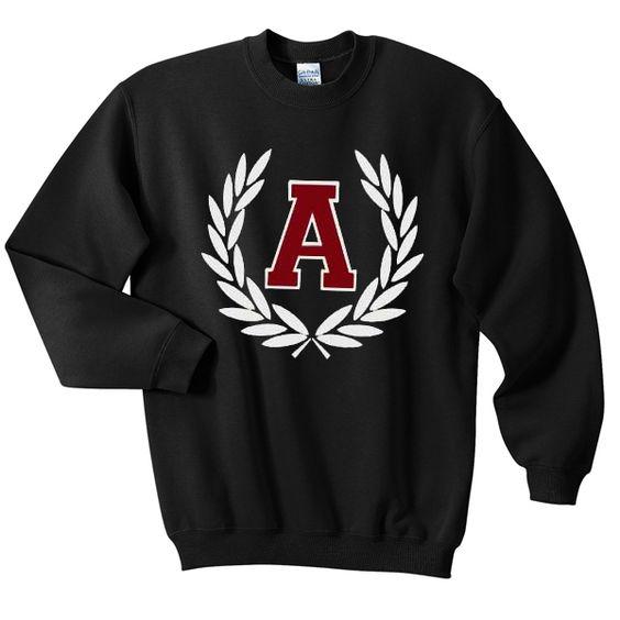 A-Logo sweatshirt