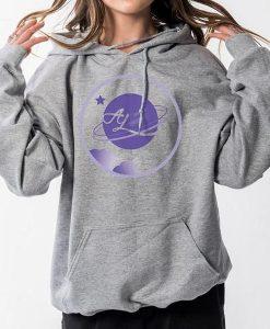 Annie Leblanc Logo hoodie