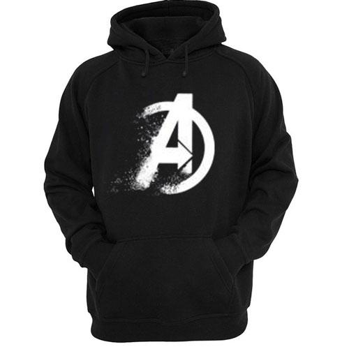 Avengers Endgame Logo hoodie