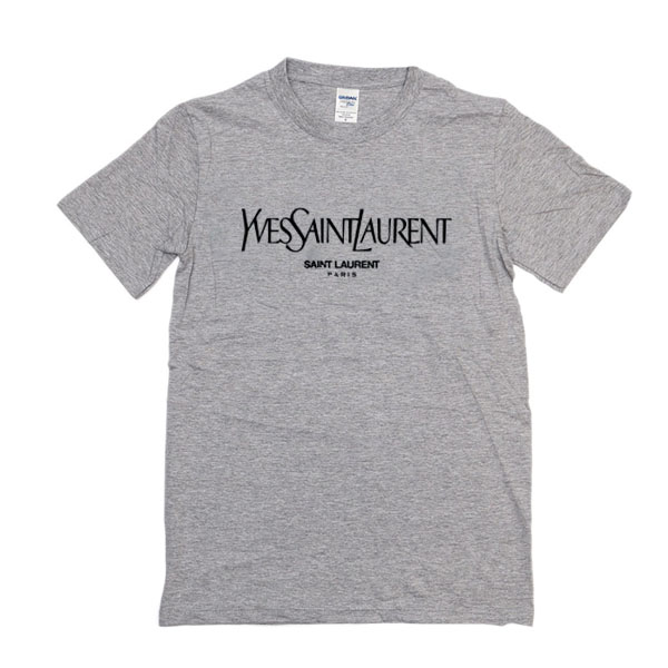 Yves Saint Laurent paris t shirt