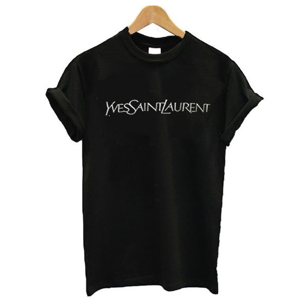Yves Saint Laurent t shirt