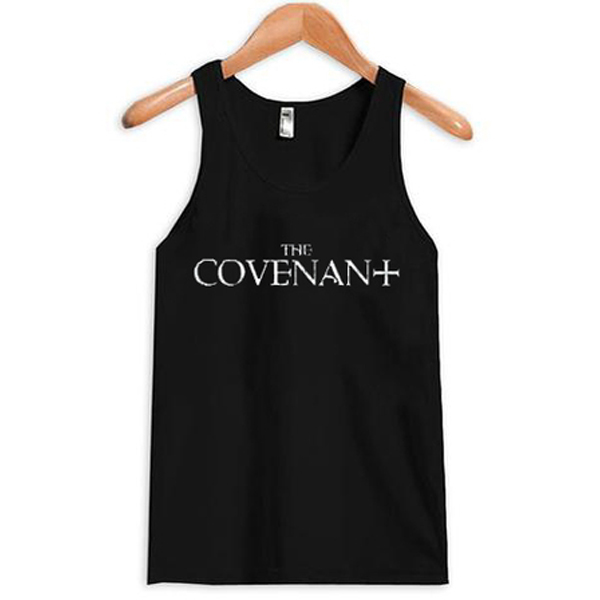 The Covenant tank top