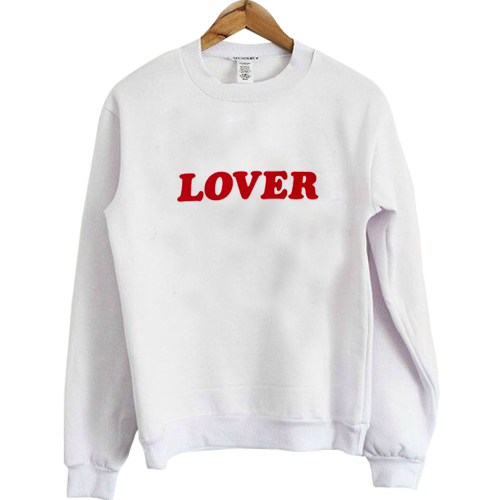 Bianca Chandon Lover Sweatshirt