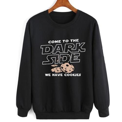 Dark Side sweatshirt
