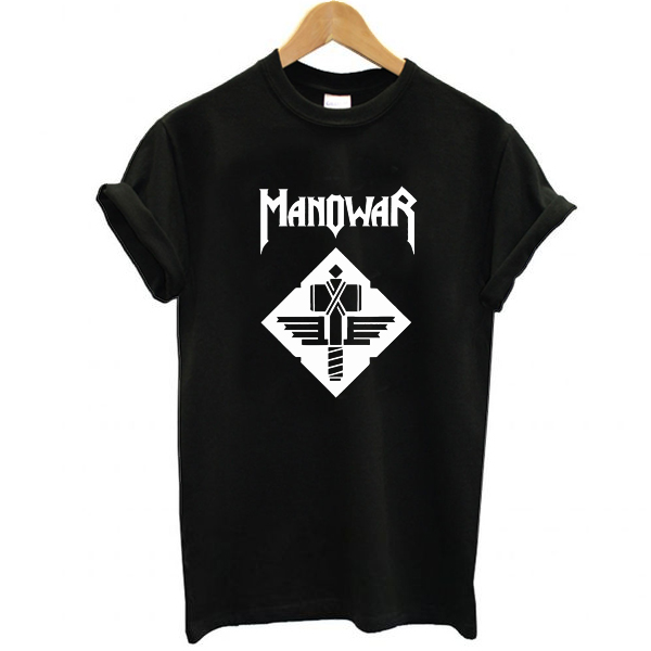 Manowar Sign Of The Hammer t shirt