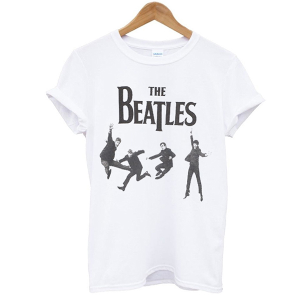 the beatles rare t shirt