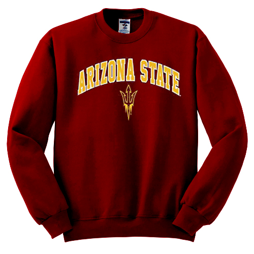 Arizona State sweatshirt