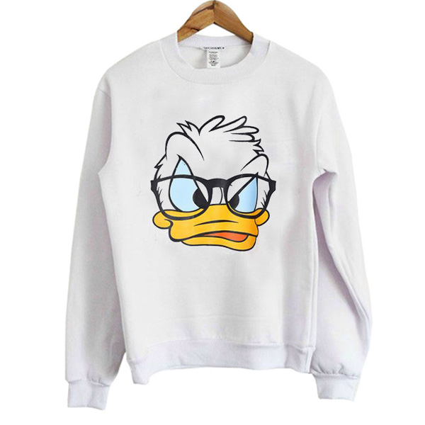 Donald Duck sweatshirt