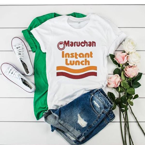 Maruchan Instant Lunch t shirt