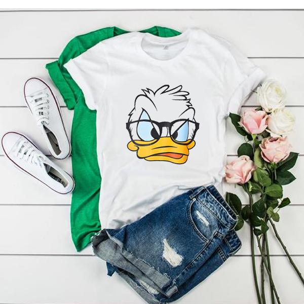 Donald Duck t shirt