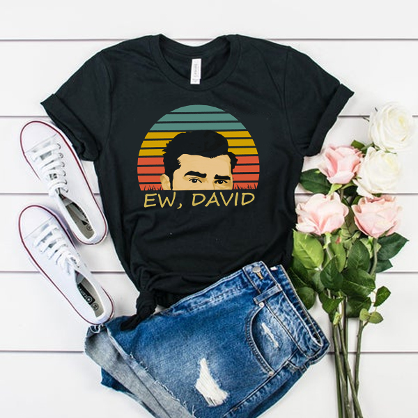 Ew David t shirt