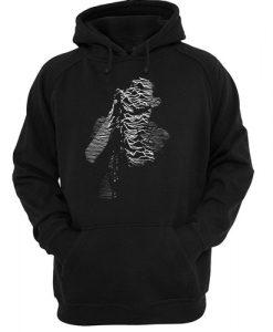 American Quality Standard Joy Division hoodie