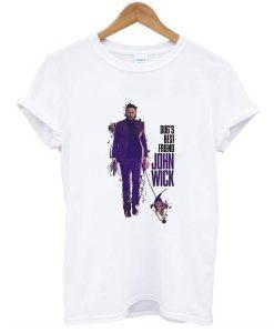 John Wick tshirt